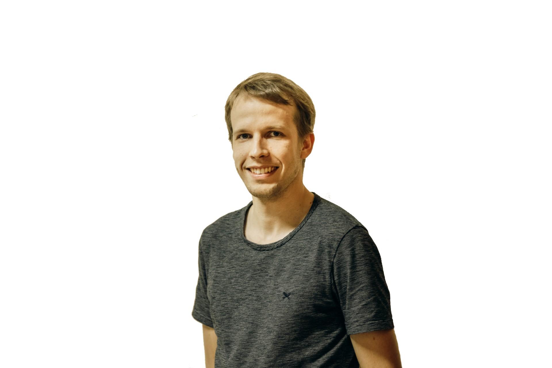 Rafael Friesen