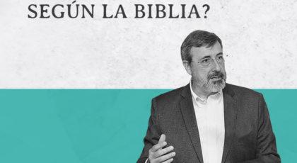 ¿Qué es el amor según la Biblia? – Orador: Antonio Cruz