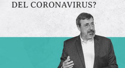 ¿Es Dios culpable del coronavirus? – Redner: Antonio Cruz