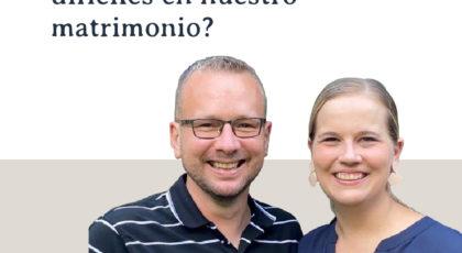 ¿Cómo lidiar con situaciones difíciles en nuestro matrimonio? – Oradores: Rainer y Renate Siemens