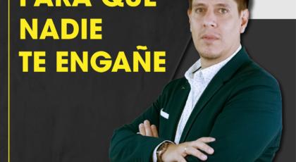 Para que nadie te engañe – Orador: Hugo Torres
