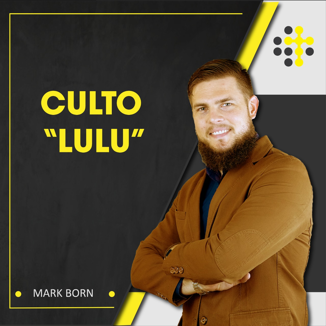 "Culto ""lulu"" - Orador: Mark Born"
